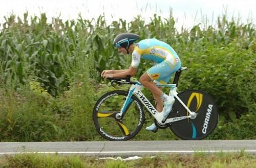 Фредрик Кессякофф восстанавливается от травм полученных на Тур де Франс 2013