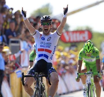 Тур де Франс 2013 13 этап
