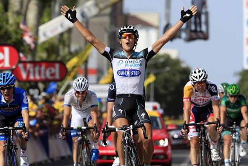 Тур де Франс 2013 14 этап