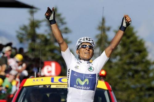 Тур де Франс 2013 20 этап