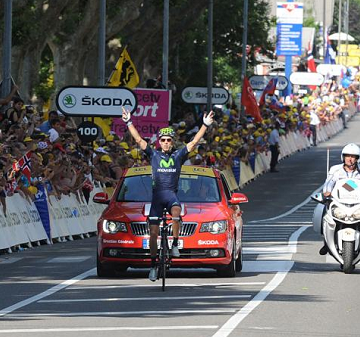 Тур де Франс 2013 16 этап