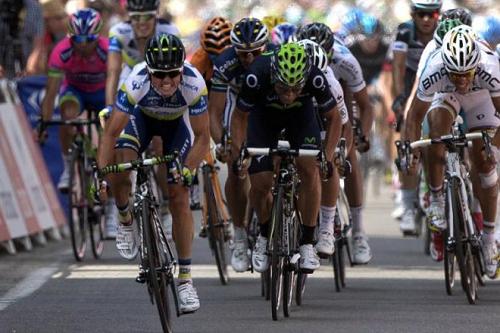 Тур де Франс 2013 3 этап