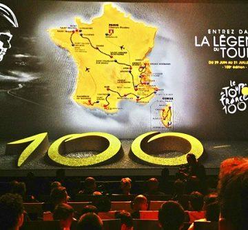 Онлайн трансляция 21 этапа Тур де Франс 2013