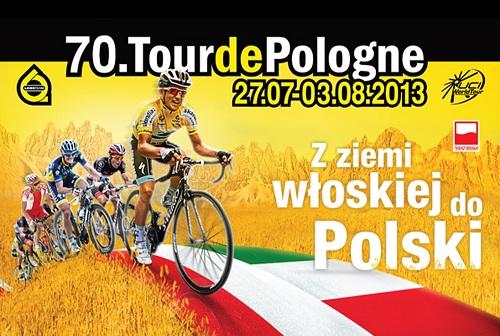 Тур Польши 2013 Превью