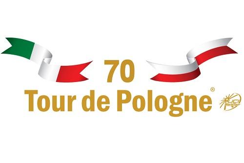 Онлайн трансляция 7 этапа Тура Польши 2013