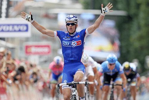 Энеко Тур 2013 2 этап