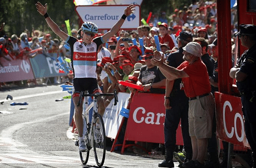 Вуэльта Испании 2013 3 этап