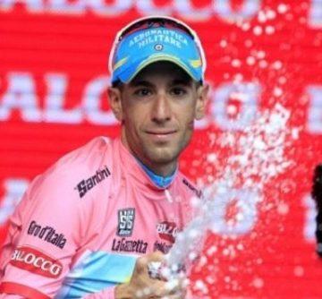Винченцо Нибали готовится к старту Вуэльты Испании 2013 и Чемпионату Мира