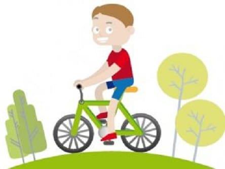 Топ-5 мест для велопокатушек по Киеву