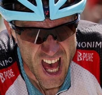 Йенс Фохт останется в пелотоне ещё на один сезон