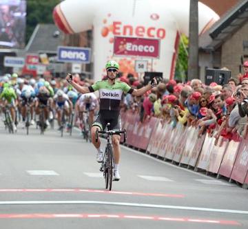 Энеко Тур 2013 1 этап