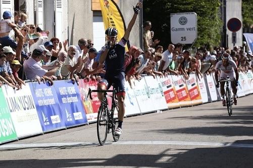 Тур дю Лимузен 2013 1 этап