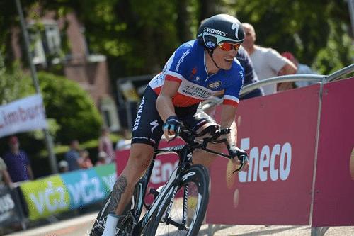 Энеко Тур 2013 5 этап
