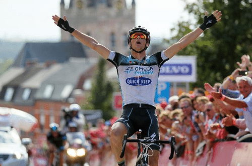 Энеко Тур 2013 7 этап