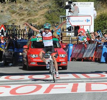 Вуэльта Испании 2013 10 этап