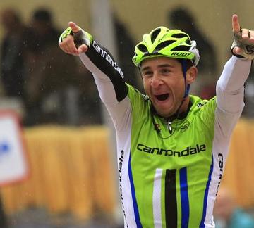 Вуэльта Испании 2013 14 этап