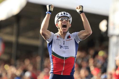 Чемпионат Мира по шоссейному велоспорту 2013, Мужчины Элита Групповая гонка