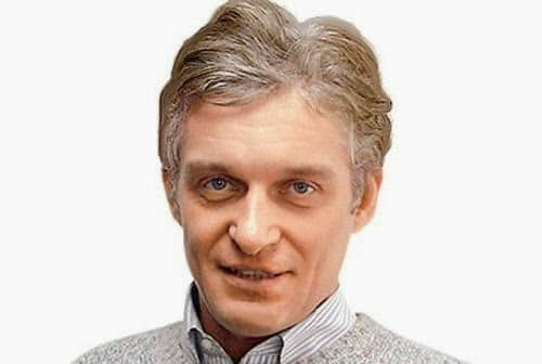 Олег Тиньков представит свою велокоманду