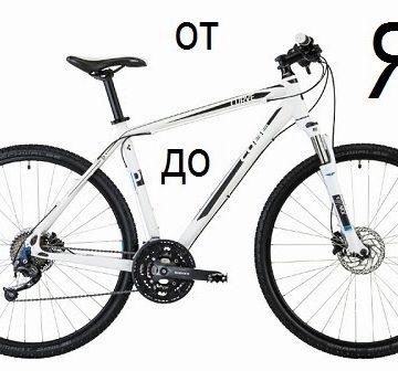 Азбука велосипедиста