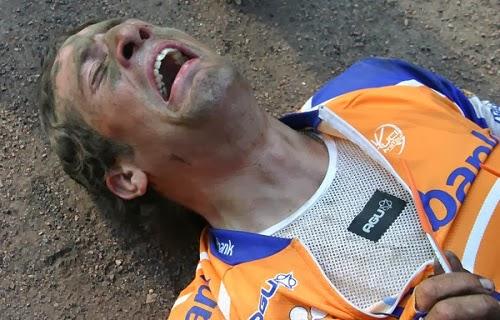 Хуан Антонио Флеча завершает свою карьеру