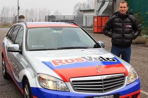 Ренат Хамидулин подвел итоги сезона 2013 года