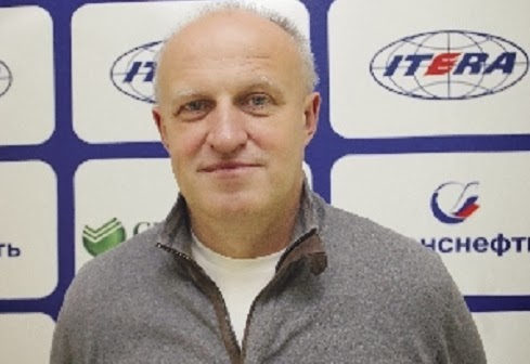 Сергей Ковпанец подвёл итоги первого этапа Кубка мира по трековым гонкам в Манчестере