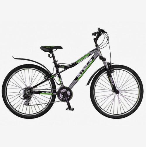 Велосипедные амортизаторы и переключатели скоростей
