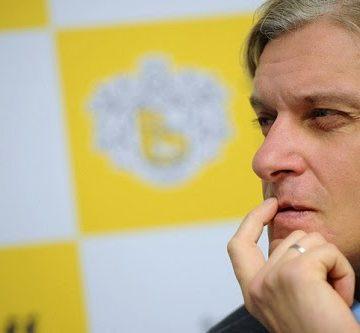 Сленговое интервью Олега Тинькова