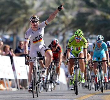 Тур Омана 2014 3 этап