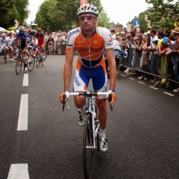 Денис Меньшов займётся тренерской работой в профессиональном велоспорте
