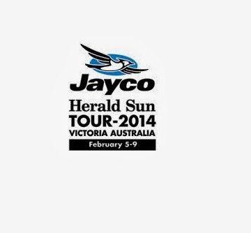 Jayco Herald Sun Tour 2014 Превью