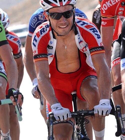 Хоаким Родригес финишировал 4 на Green Mountain в Омане