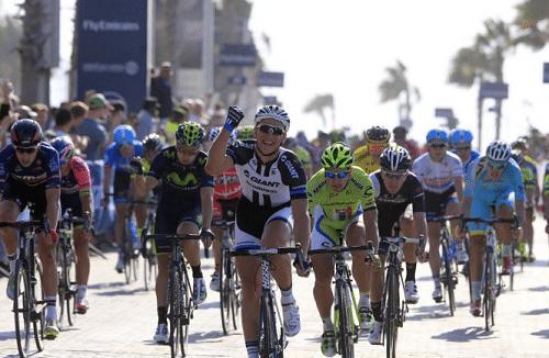 Тур Дубая 2014 2 этап