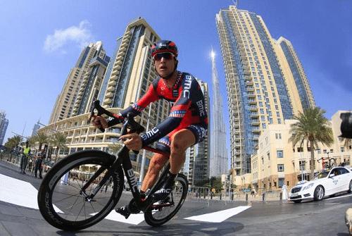 Тур Дубая 2014 1 этап