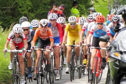 На Елисейских полях пройдёт однодневная гонка «Женский Тур де Франс»