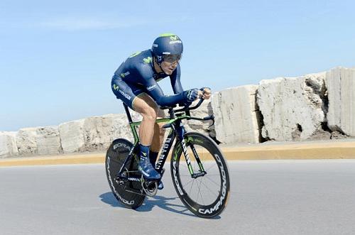 Тиррено — Адриатико 2014 7 этап