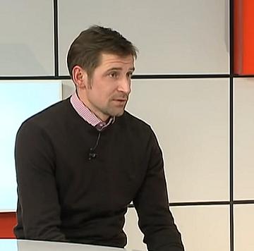 Денис Меньшов рассказывает о своём центре развития велоспорта