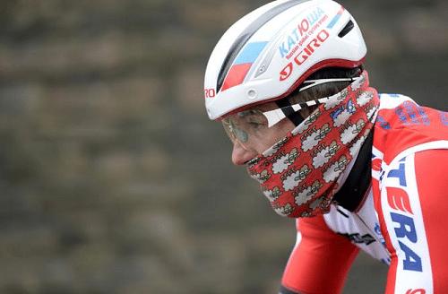 Лука Паолини вспоминает свою победу на Омлоп Хет Ниусблад 2013