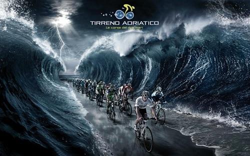 Онлайн трансляция 6 этапа Тиррено — Адриатико 2014