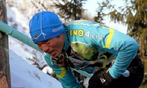 В Шымкенте будет проведена гонка памяти Ерлана Пернебекова