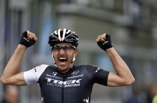 Тур Фландрии 2014