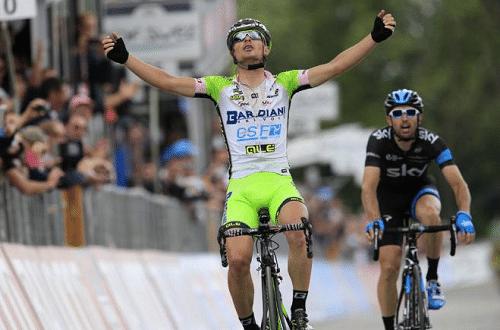 Джиро д'Италия 2014 14 этап