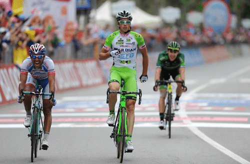Джиро д'Италия 2014 13 этап