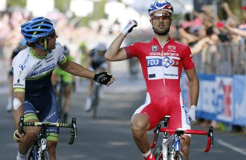 Джиро д'Италия 2014 10 этап