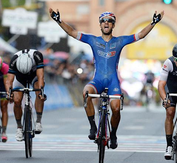 Джиро д'Италия 2014 4 этап