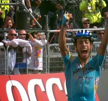 Джиро д'Италия 2014 15 этап