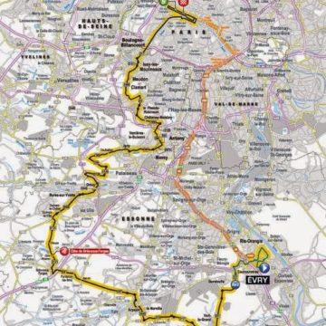 Тур де Франс 2014 21 этап Превью