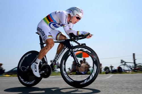 Тур де Франс 2014 20 этап