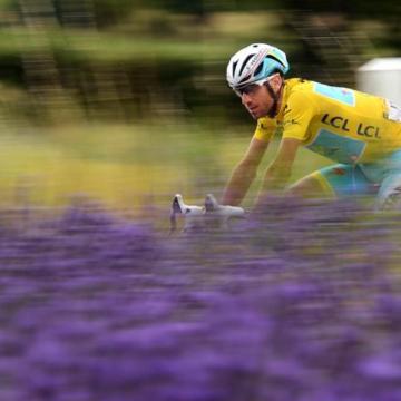 Тур де Франс 2014 15 этап