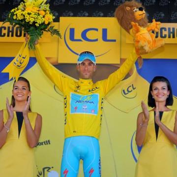 Тур де Франс 2014 16 этап